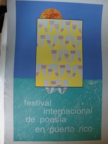 Festival poesia