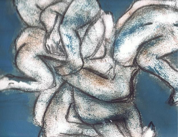 Aby Ruiz - Orgy of Bodies