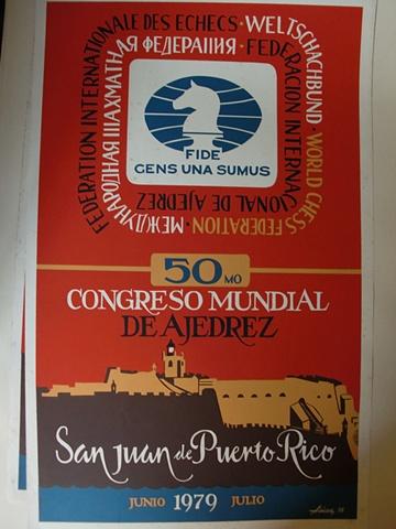 50vo Congreso Mundial de Ajedrez