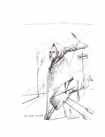 Ivan Girona - Sin Saber que Hacer