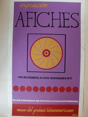 Expo Afiches