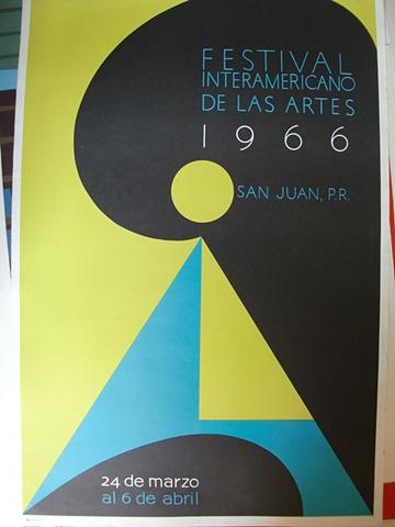 Festival de las Artes 1966