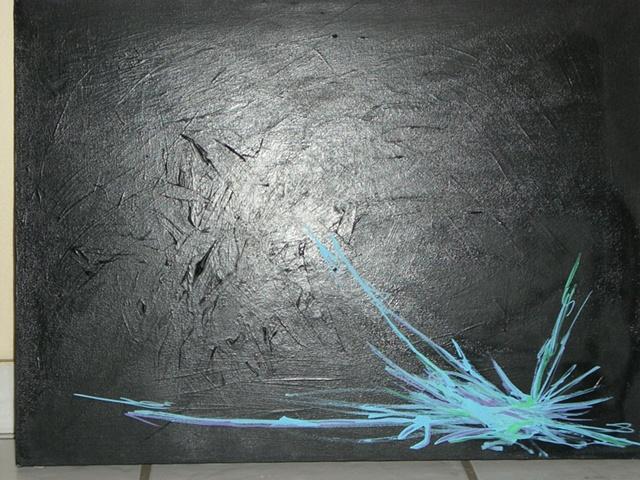 Brian Larosa - Graffiti