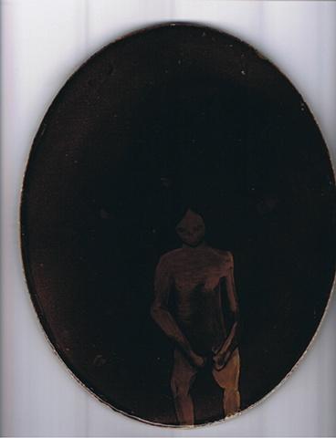 Gabriela Nieves - Desnudo