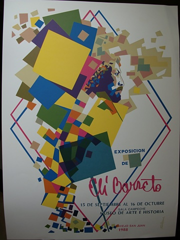 Expo Eli Barreto