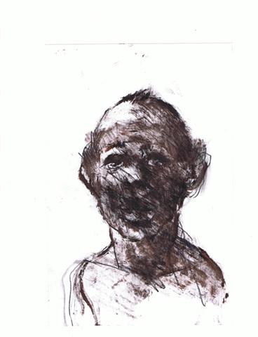 Aby Ruiz - Portrait