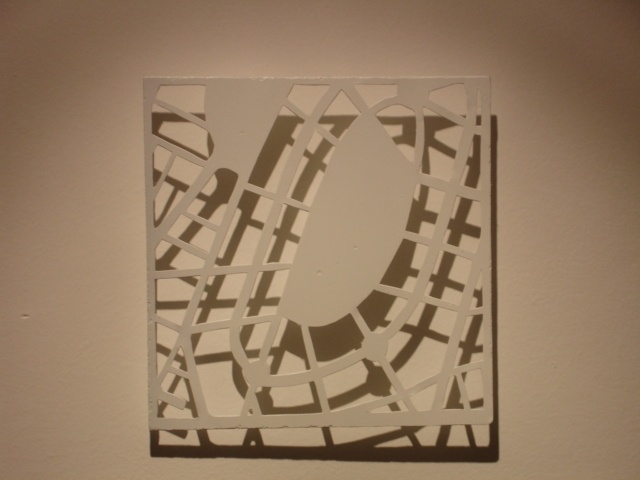 Daniel Alcala - Map 3