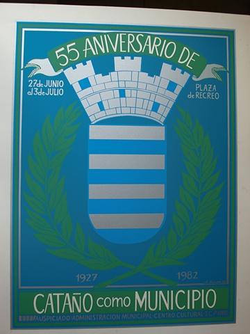 55 Aniversario de Catano