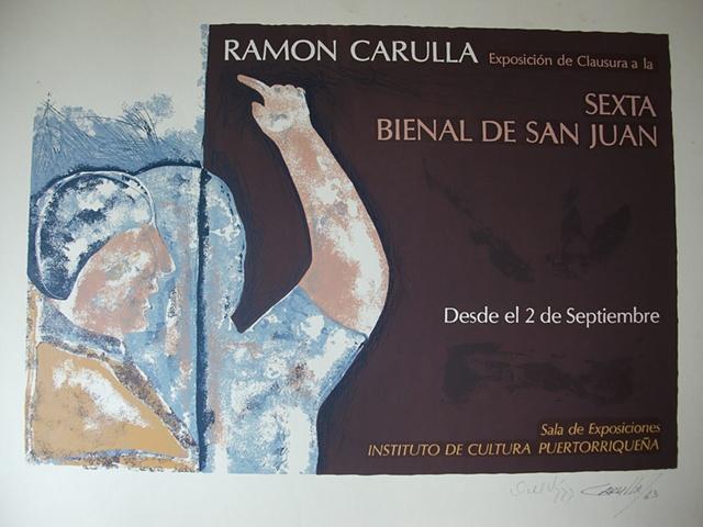 Expo Ramon Carulla