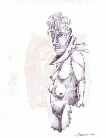Ivan Girona - San Sebastian