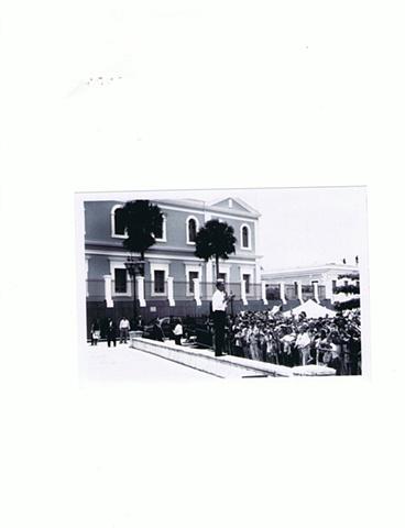 Carmen Mojica - Obama en San Juan