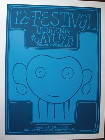 12 festival indigeno de jayuya