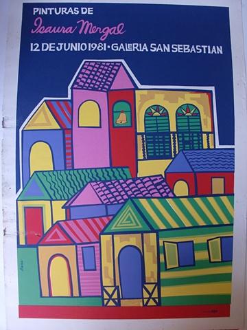 Expo Isaura Mengual