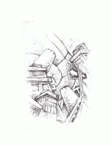 Jose Gonzalez - Urban City
