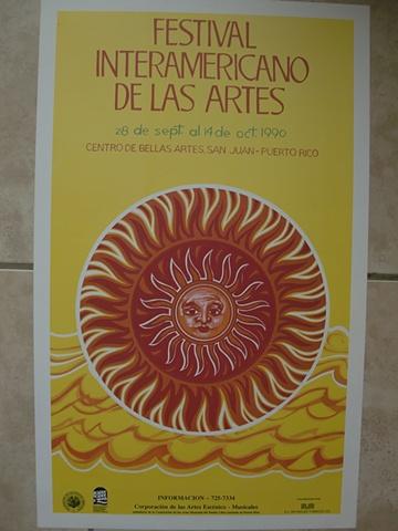 Festival Internacional de las Artes