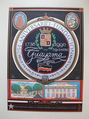 254 Aniversario Fundacion Guayama