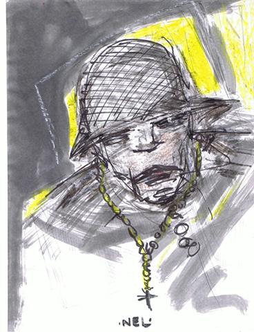 Nelson Figueroa - Bling Bling Rosary