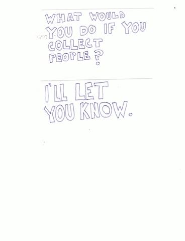 Juan Negroni - Index Cards 1