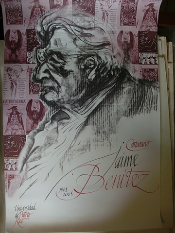 Centenario Jaime Benitez