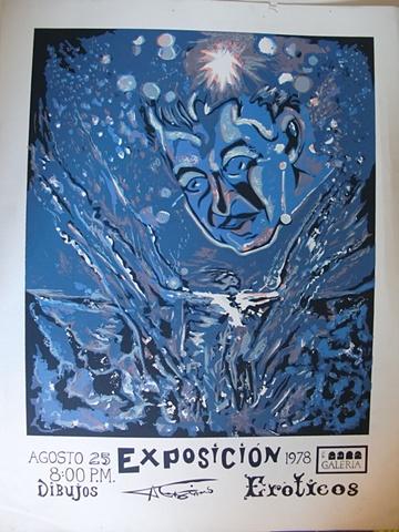 Exposicion Eroticos
