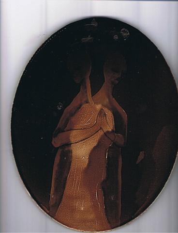 Gabriela Nieves - Siamesas