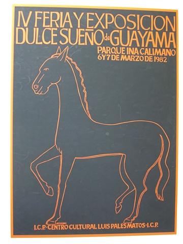 4 feria exposicion dulce sueno de guayama
