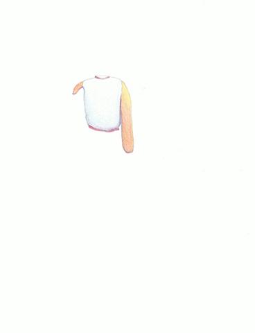 Abdeil Segarra - Camisa