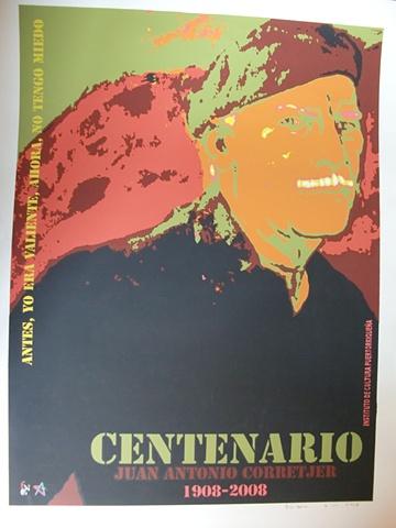 Centenario Cotrrejer