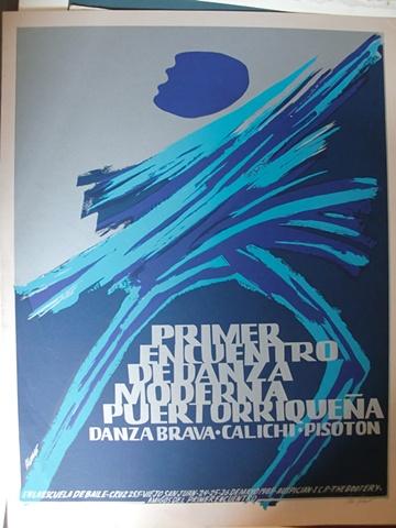 1er Encuentro de Danza Moderna