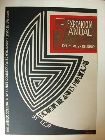 5ta Expo Anual de la EAP
