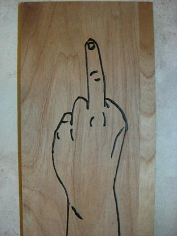 Bobby Cruz - The Finger