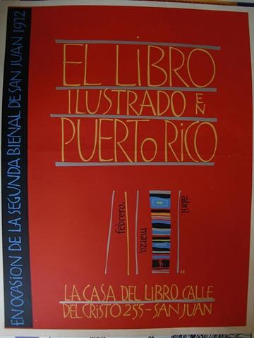 El Libro Ilustrado en PR