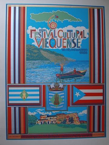 Festival de Cultura Viqeuense