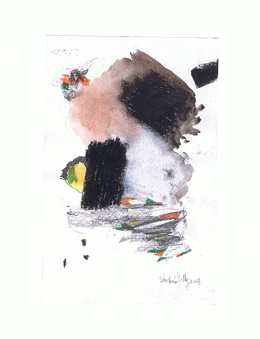 Sebastian Vallejo - Untitled