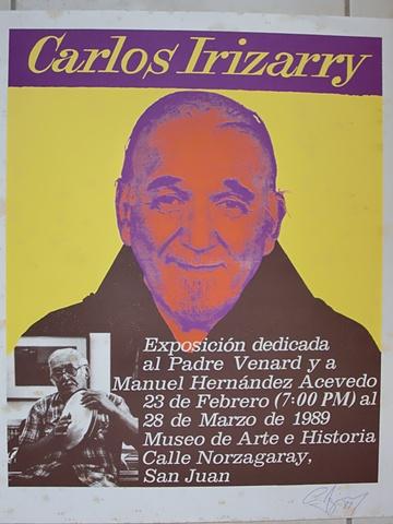 Padre Venard
