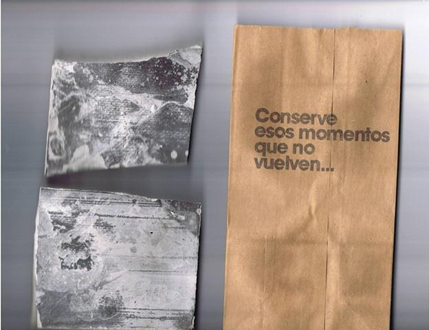 Omar Velazquez, Ramon Beltran y Nicole Rodriguez - Conserve esos momentos que no vuelven