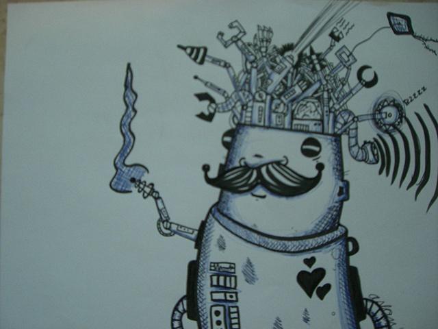 Aslan - Stuff in my head