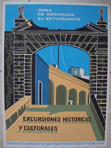 Excursiones Historicas y Culturales