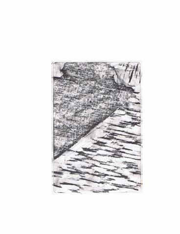 Xavier Munoz - Abstract Drawing on Sticker 2