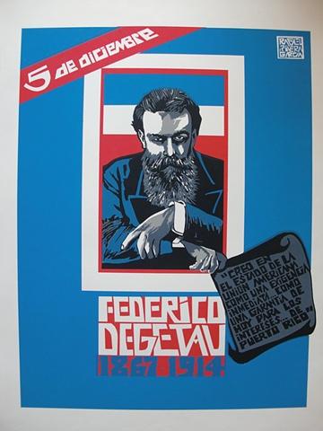 Federico Degeteau