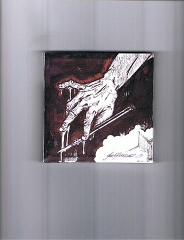 Jose Miguel Rodriguez - Chicken Hand