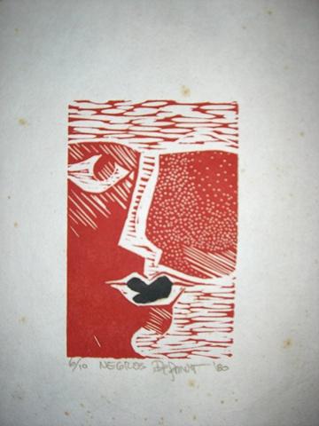 Ralph De Romero - Cara de Negro