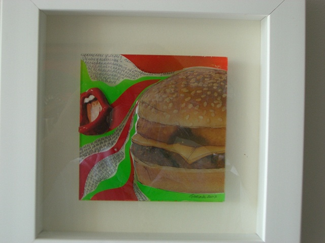 Ivan Girona - Big Mac