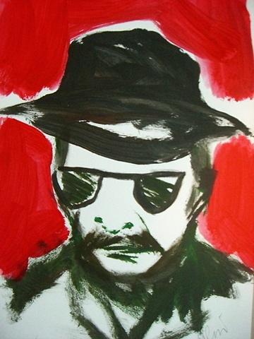 Nelson Sambolin - Homenaje al Tefo