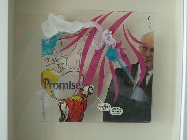 Ivan Girona - Promises