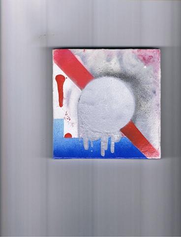 David Vargas SKUNK - Abstraction