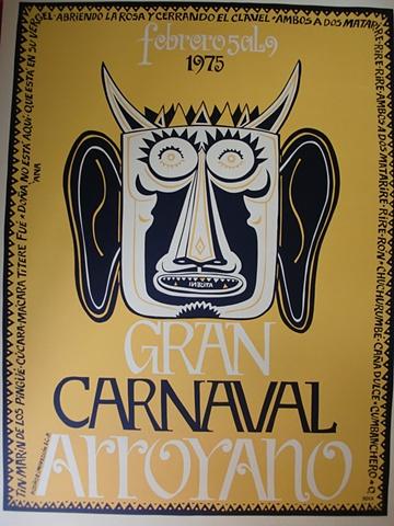 Gran Carnaval Arroyano