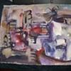 Ismael Figueroa - City of Heads (Study 2)