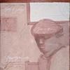 Juan Ramon Velazquez - Mixed Media Drawing