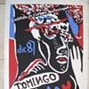 Domingo Garcia 40 anos de pintura